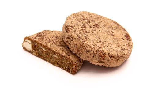 Печенье сыроедческое RAW Cookie