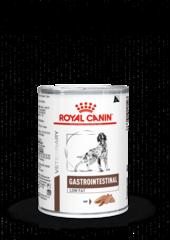 Консервы для собак, Royal Canin Gastro Intestinal Low Fat, при нарушениях пищеварения и экзокринной недостаточности поджелудочной железы