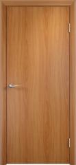 Дверь Фрегат ДПГ, цвет миланский орех, глухая