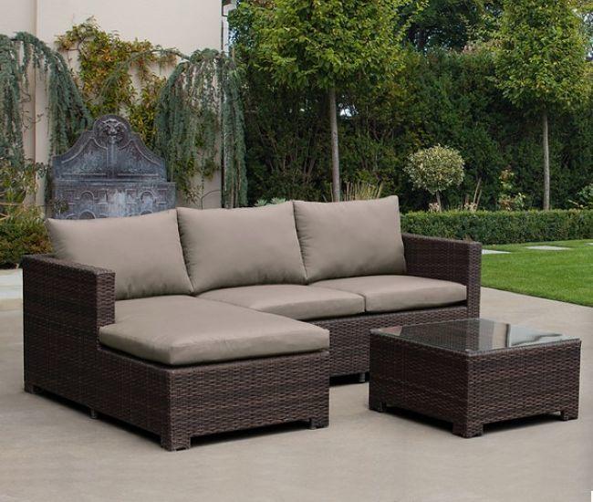 Комплекты для террасы Комплект мебели Jambi AFM-4025B.jpg