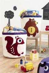 Корзины для игрушек 3 Sprouts в детской