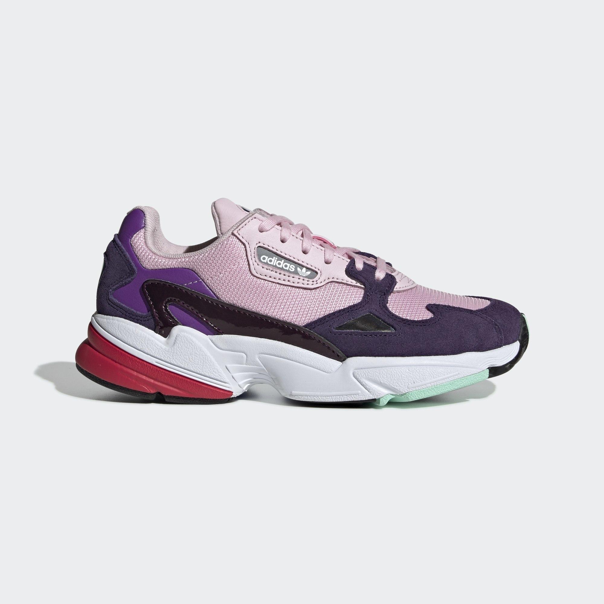 Кроссовки женские adidas ORIGINALS FALCON BD7825