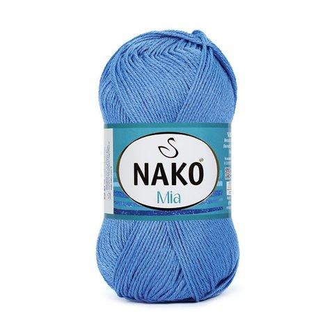 MIA NAKO (100% Мерсеризованный хлопок, 50гр/170м)