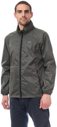 Картинка куртка Mac in a sac Origin Khaki (хаки) - 1