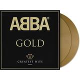 ABBA / Gold (Greatest Hits) (Coloured Vinyl)(2LP)