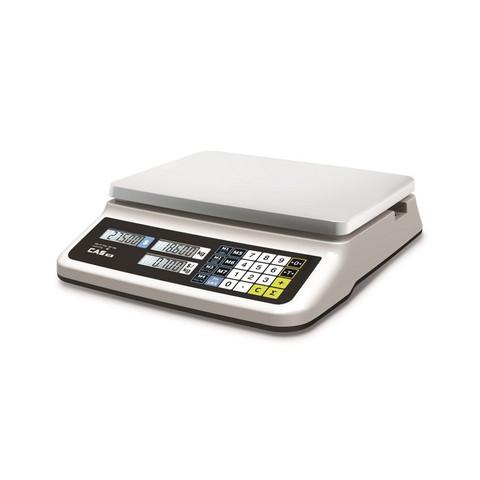 Весы торговые CAS PR-30B LCD