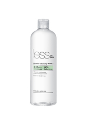 Мицеллярная вода Less On Skin Micellar Cleansing Water