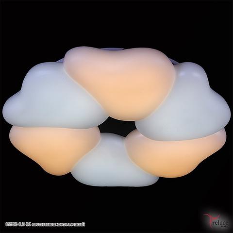 09988-0.3-06 светильник потолочный