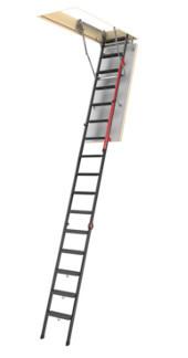 Лестница чердачная складная металлическая LMP  FAKRO