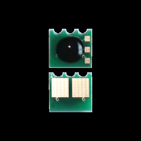 Чип (CHIP) MAK© 507A CE401A голубой (cyan). - купить в компании MAKtorg