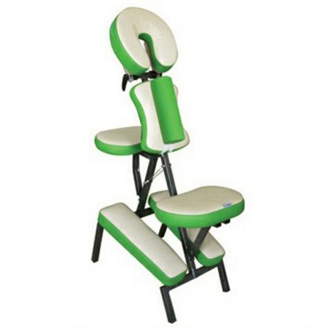 Складной стул для массажа Rondo