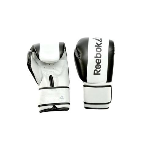 Перчатки боксерские Retail 14 oz Boxing Gloves - Black RSCB-11114BK
