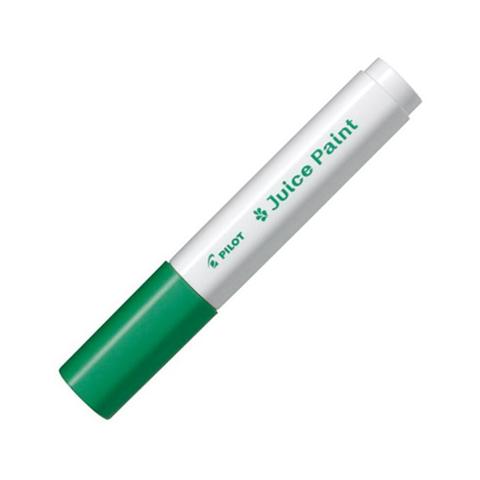 Маркер Pilot Juice Paint Medium (светло-зеленый)