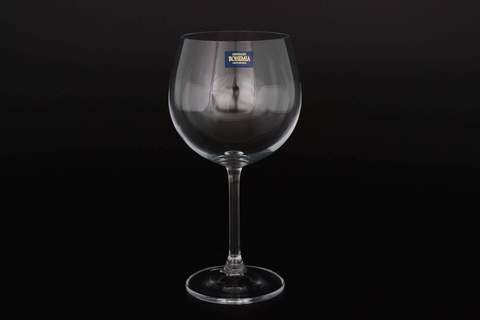 Набор из 6 бокалов для вина Gastro, 650 мл