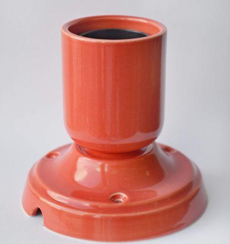 Спот керамический красный S1 Red