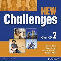 Challenges NEd 2 Class CDs !!