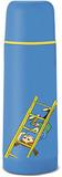 Картинка термос Primus Vacuum bottle 0.35 Pippi Blue -