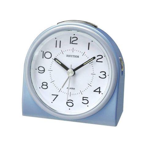 Настольные часы-будильник Rhythm CRE885BR04