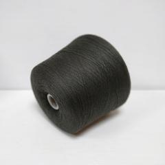 Lana Gatto, Harmony woolmar, Меринос 100%, Зеленый (темная оливка), 2/48, 2400 м в 100 г
