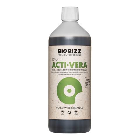 Acti-Vera BioBizz 1л