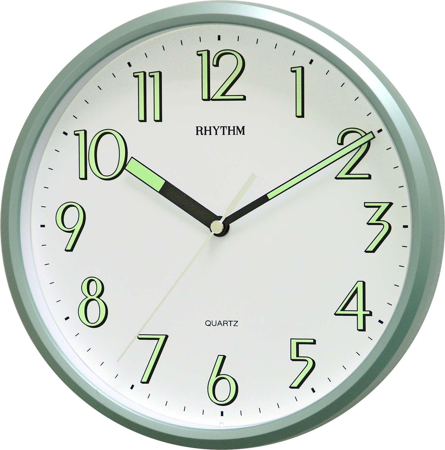 Настенные часы Rhythm CMG727NR05