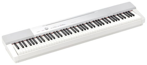 Casio Цифровое пианино PX-150 Privia (без стойки)