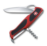 Нож перочинный Victorinox RangerGrip 63 0.9523.MC 130мм