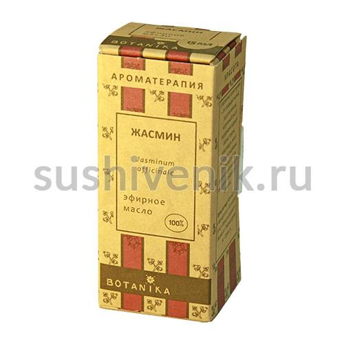 100% эфирное масло жасмина