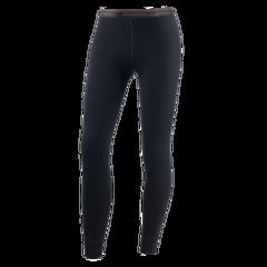 Термобелье детское Guahoo штаны 25-0462 P black