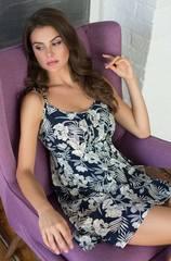 Сарафан Mia-Mia вискоза