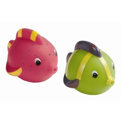 Vulli Игрушка для ванны - рыбки (2шт) (523319)