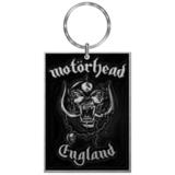 Брелок Motorhead - England