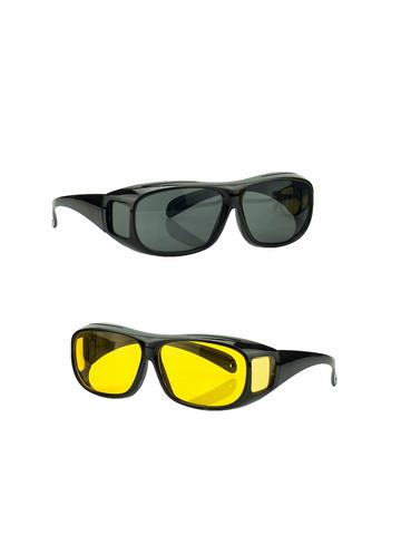 Умные очки Антиблик для водителей