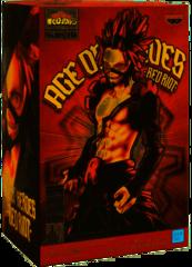 Фигурка My Hero Academia Age Of Heroes Red Riot