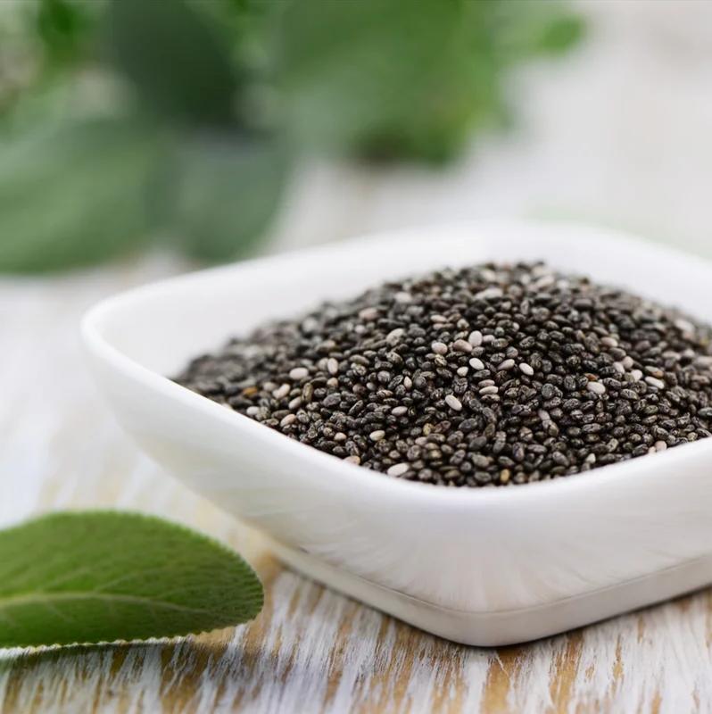 Семена Кунжут чёрный, семя black-chia-seed-04.png
