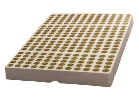 Пробки в кассете для сеянцев из минеральной ваты SPELAND BASE