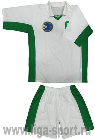 Футбольная форма на заказ Ф-007