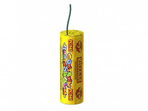 РС345 Фонтаны «Цветной дым»