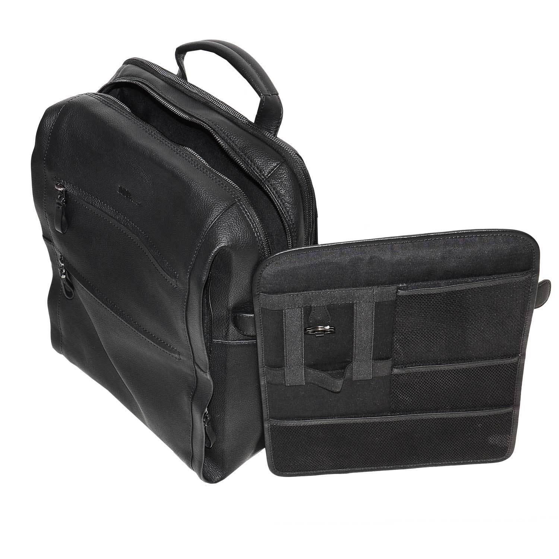 C800043 BLACK Рюкзак MP
