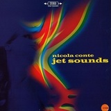 Nicola Conte / Jet Sounds (2LP)