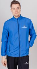Беговая куртка Nordski Motion Vasilek-Dark Blue