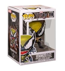 Фигурка Funko POP! Bobble: Marvel: Venom S2: X-23 40709