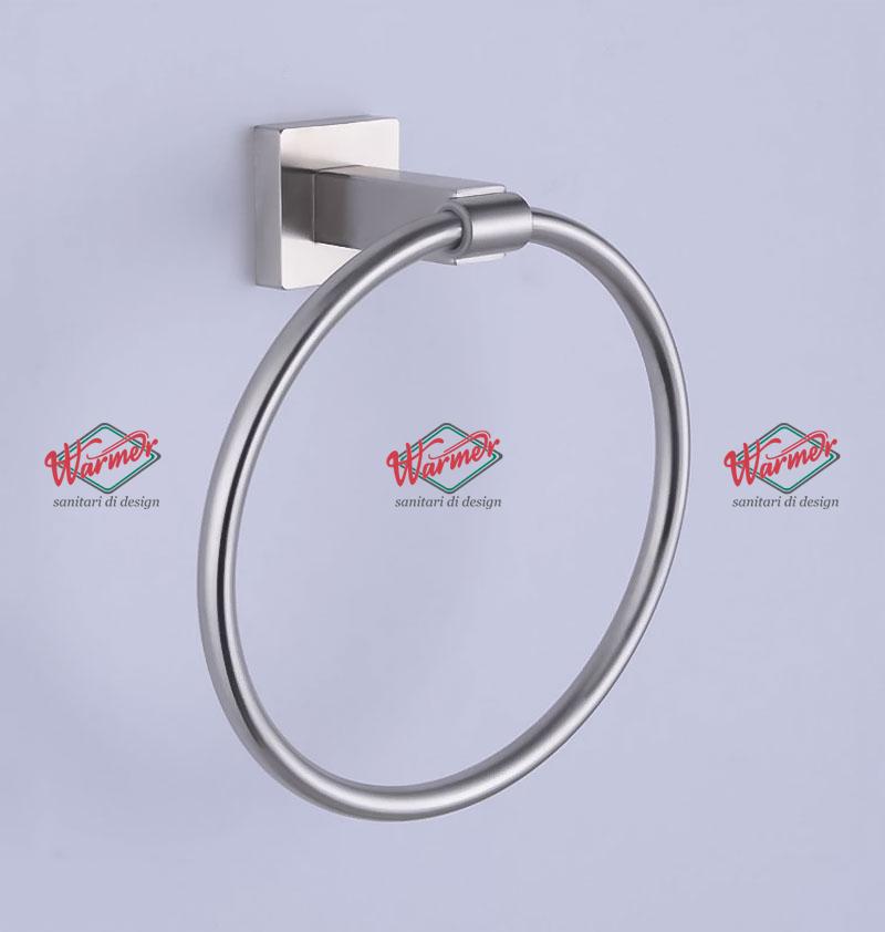 Аксессуары Кольцо для полотенец Warmer Brushed Chrome Line 250015 Скриншот-11-12-2020-211755.jpg