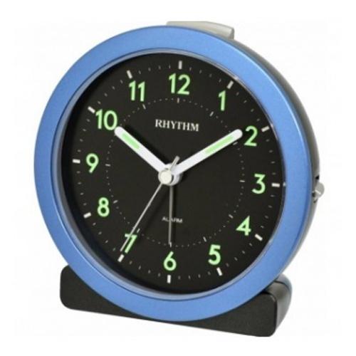 Настольные часы -будильник Rhythm CRE301NR04