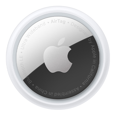 Умный брелок Apple AirTag