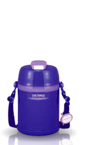 Термос детский Thermos FBI-500C (0,5 литра), голубой