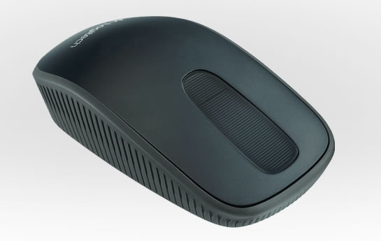 LOGITECH T400 Zone Touch Mouse