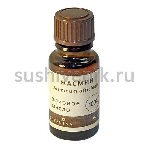 Жасмин - эфирное масло (цветочный запах)