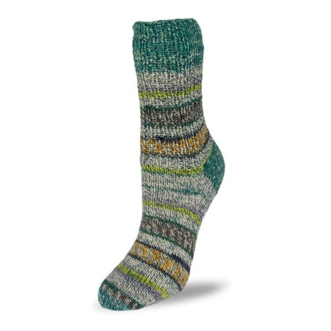 Rellana Flotte Socke Perfect Jacquard 1142