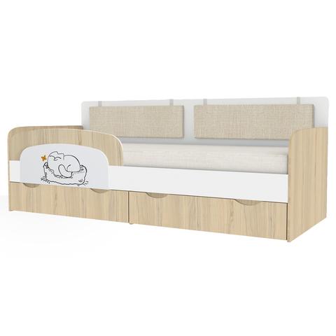 Кот №900.4 Кровать тахта